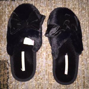 Victoria Secret Slippers NWT